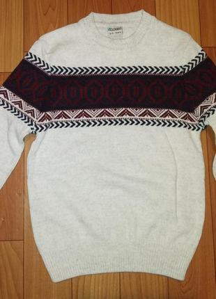 Кофта свитер на мальчика