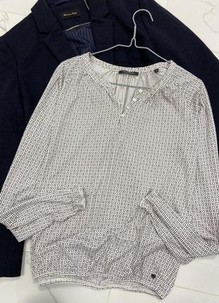 Качественная хлопковая кофта свитер джемпер