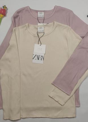Кофта, футболка с длинным рукавом на девочку