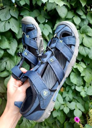 40-41 р. air fresh сандали, босоножки мужские, босоножки женские