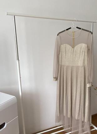 Вечірня сукня nobilitas