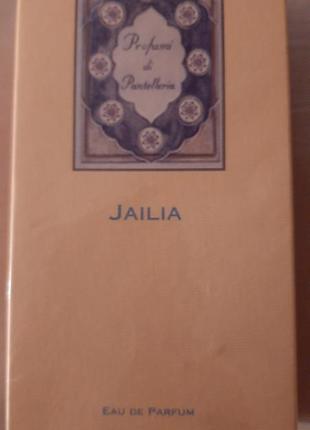 Парфюмерная вода jailia.