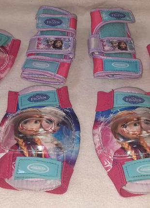 Защита disney frozen  3-10лет