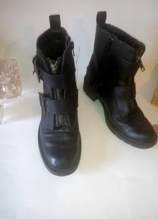 Стильные  ботинки new look 36 размер
