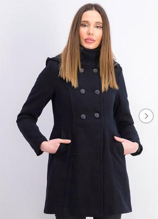 Осеннее пальто reserved