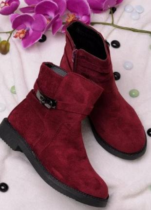 Осень! ботинки, очень удобные и мягкие материалы, польша. качество!! р36,37,38