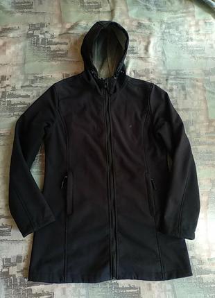 Куртка  с капюшоном женская crane techtexs-ка.36/38