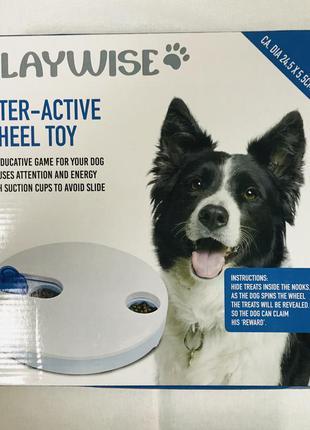 Интерактивная игрушка для собак голландия