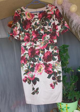 Шикарное новое платье oasis нова сукня