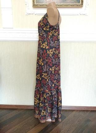 Сарафан,платье в пол.