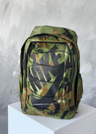 Рюкзак nike / с оригинальными бирками / три цвета в наличии