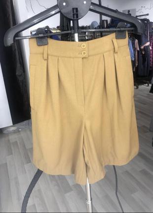 Классические шорты/бермуды