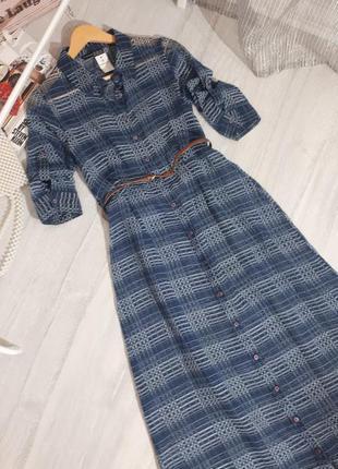 Платье в клетку. платье макси сетка в клетку. платье рубашка