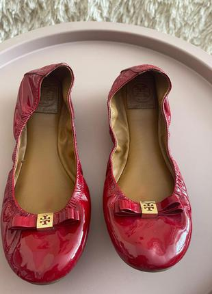 Туфлі tory burch😍