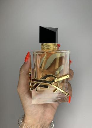 Yves saint laurent libre парфюмированная вода духи