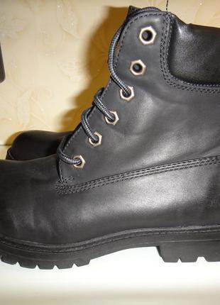 Высокие зимние ботинки landrover 4fe6cb52dcb58