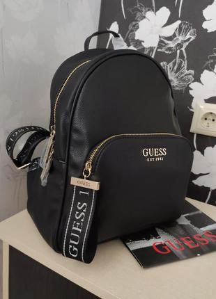 Рюкзак сумка guess haidee гесс оригинал новая коллекция