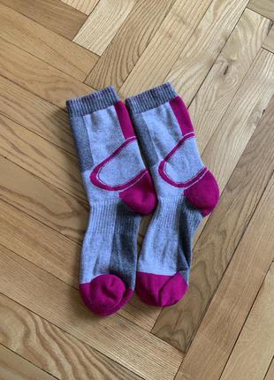 Носки oxelo размер 35-38