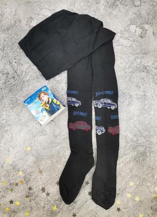 Махровые колготки  для мальчика махрові колготки для хлопчика китай
