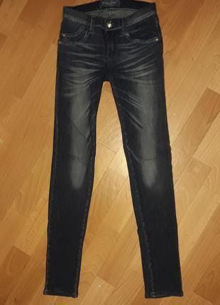 Джинсы скини gloria jeans рр 40