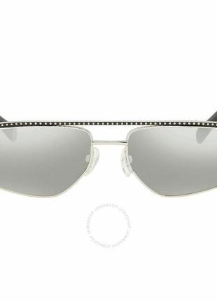 Moschino солнцезащитные очки