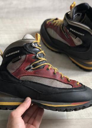 Garmont gore-tex туристичні трекінгові черевики ботінки оригінал