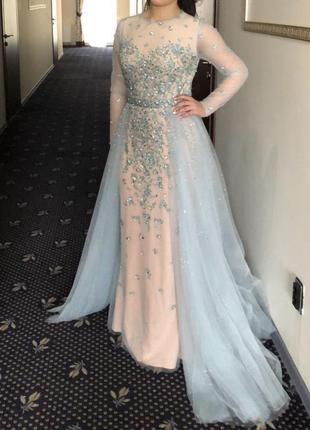 Вечерняя платье jovani