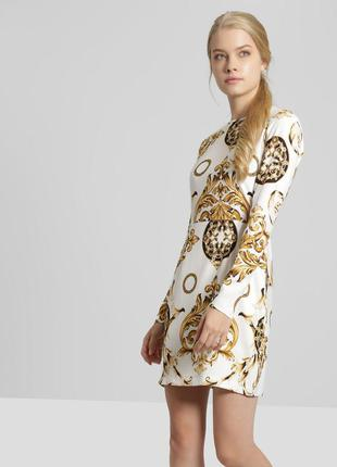 Шикарное платье футляр imprial