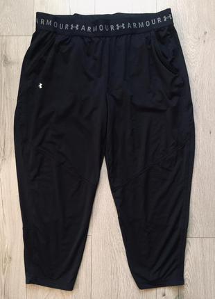Спортивные брюки under armour xl