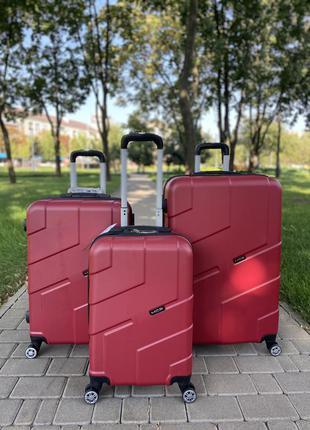 Турция ,надёжный , качественный чемодан,валіза ,двойные колеса,кодовый замок