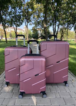 Турция! чемодан,валіза ,надёжный , качественный,двойные колеса,кодовый замок
