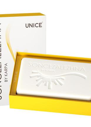Парфюмированное мыло soncezalezhna by karpa 110г