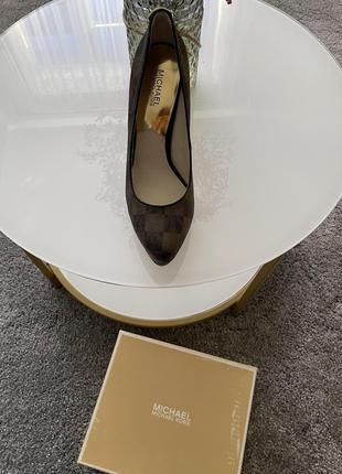 Туфли женские / туфлі жіночі michael kors 40 - 41