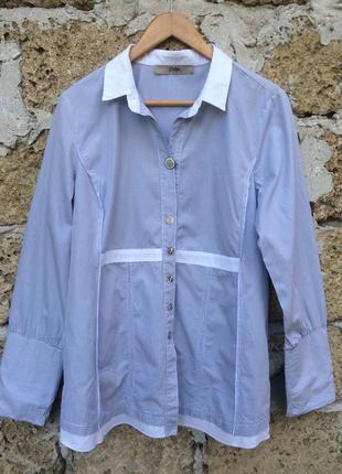 Итальянская винтажная блуза от bottega veneta