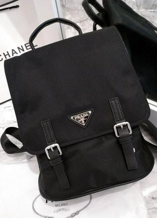 Рюкзак в стиле prada ⚠️ ⚠️ ⚠️ хит продаж