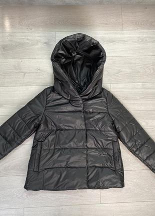 Демисезонная куртка, курточка осенняя, женская куртка свободная. скидка! распродажа!