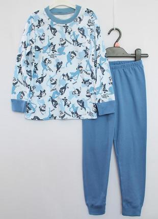 Пижама детская в асортименте. піжама дитяча в асортименті
