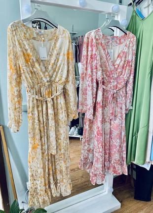 Италия шикарные платья миди