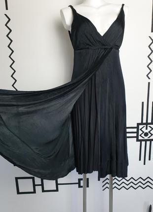 Платье сарафан maje