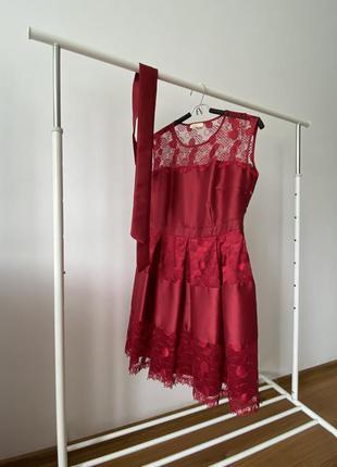 Вечірнє сукня d'she