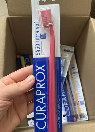 Зубная щётка curaprox 5460