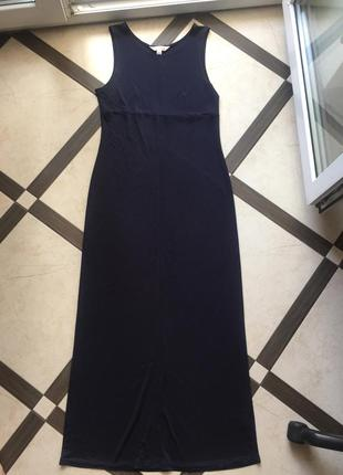 Максі плаття next