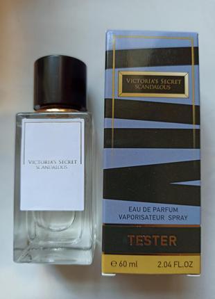 Тестер парфюм оаэ scandalous
