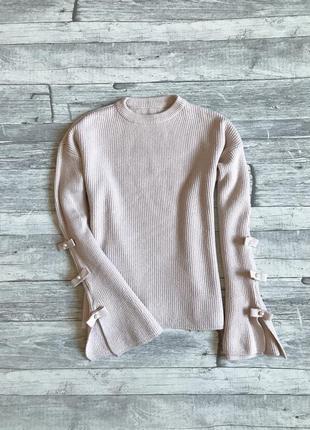 Невероятный кашемировый мягкий свитер
