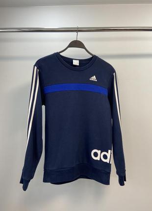Adidas чоловічий оригінальний світшот