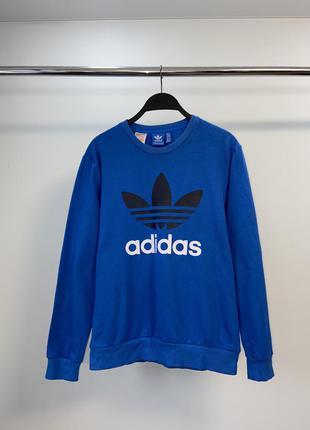 Adidas чоловічий ориігнальний світшот