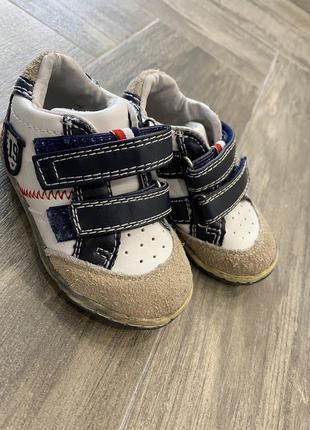 Ботиночки идеал