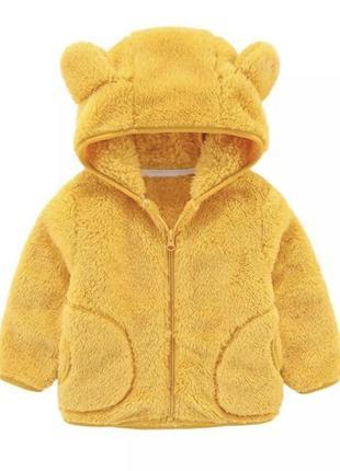 Крутая осенняя, демисезонная курточка. размеры от 74 до 110