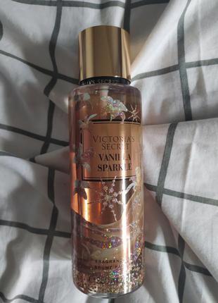 Мист victoria's secret vanilla sparkle