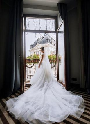 Весільня сукня свадебное платье millanova